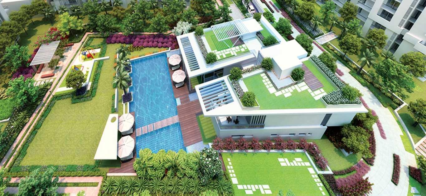 Godrej Oasis Image 3