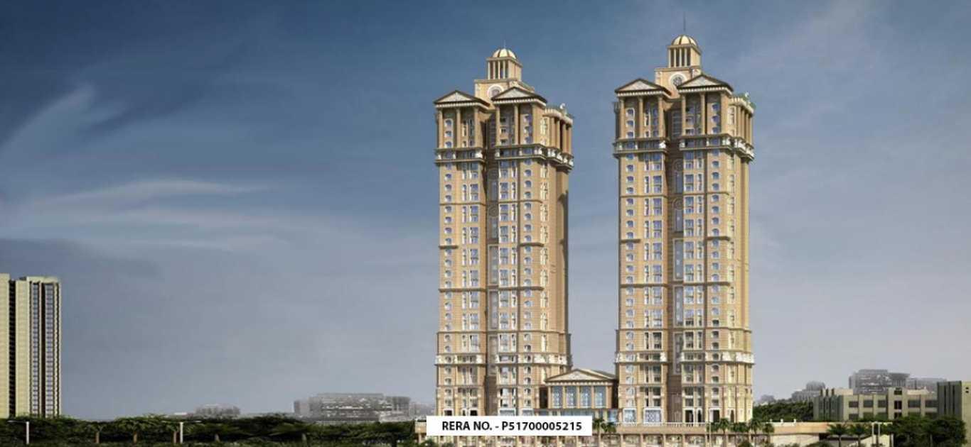 Lakhani Empire Towers Image 2