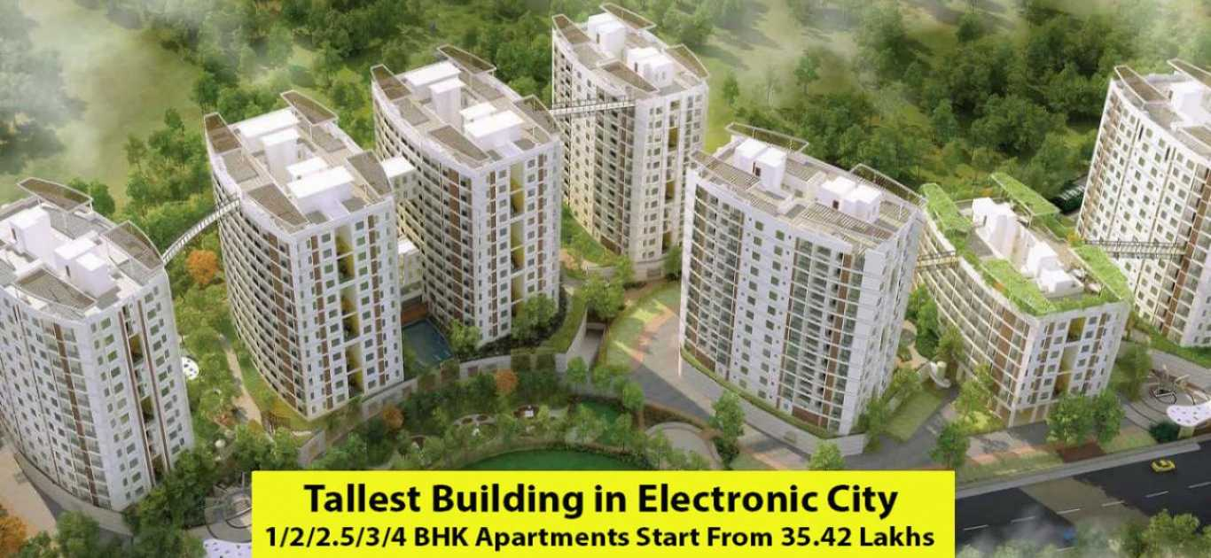 Kolte Patil iTowers Exente Image 2