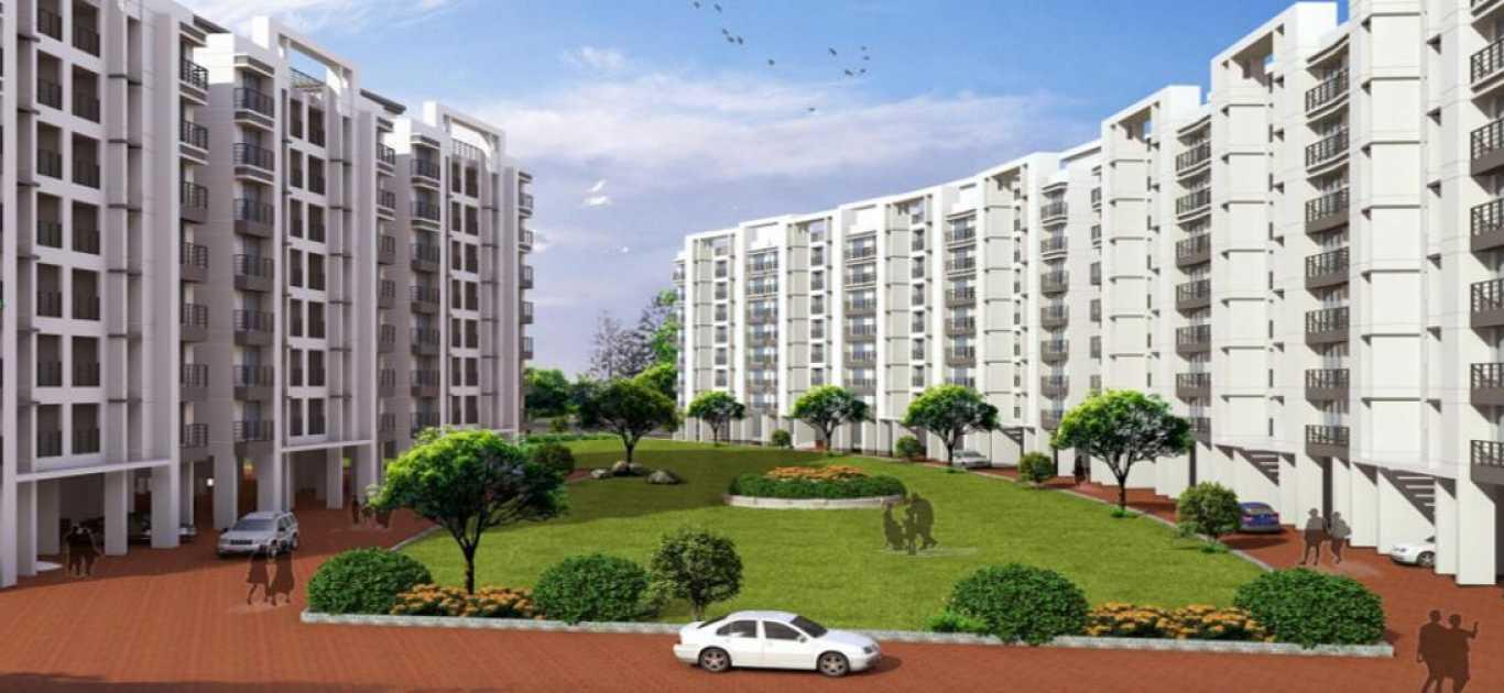 Giriraj MK Thakur complex Image 1