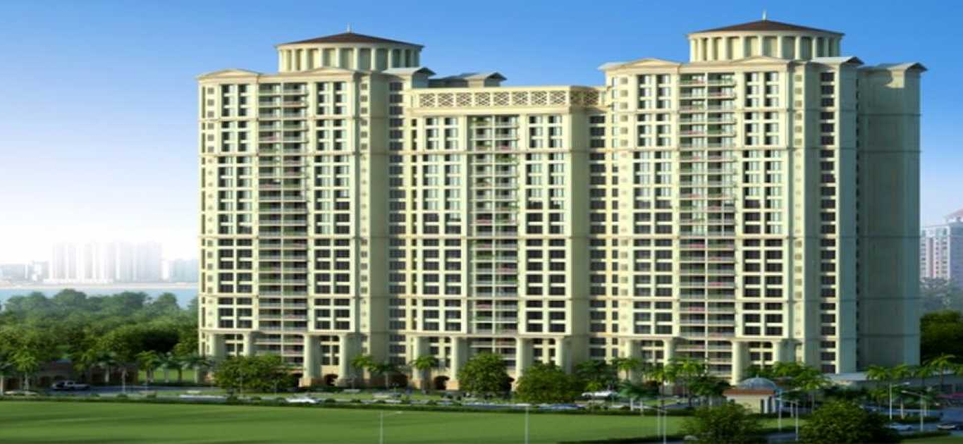 Hiranandani Queensgate Contact