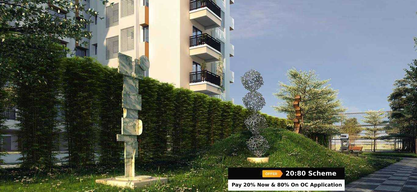 Kolte Patil iTowers Exente Image 3