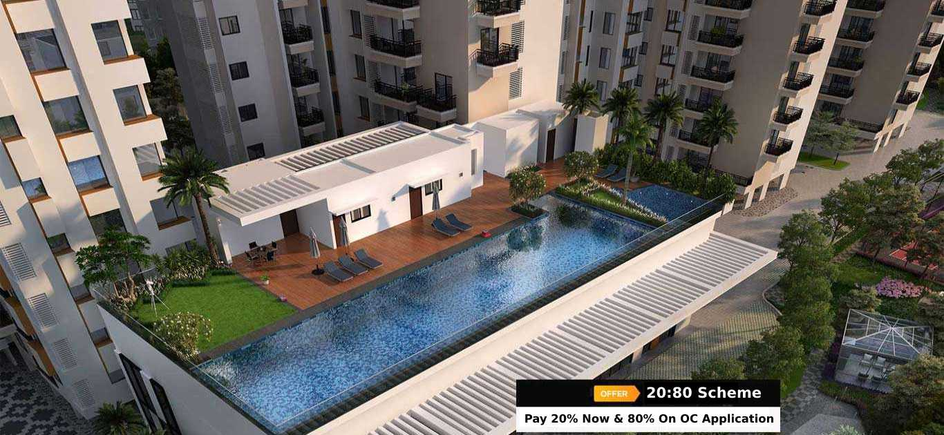 Kolte Patil iTowers Exente Image 1