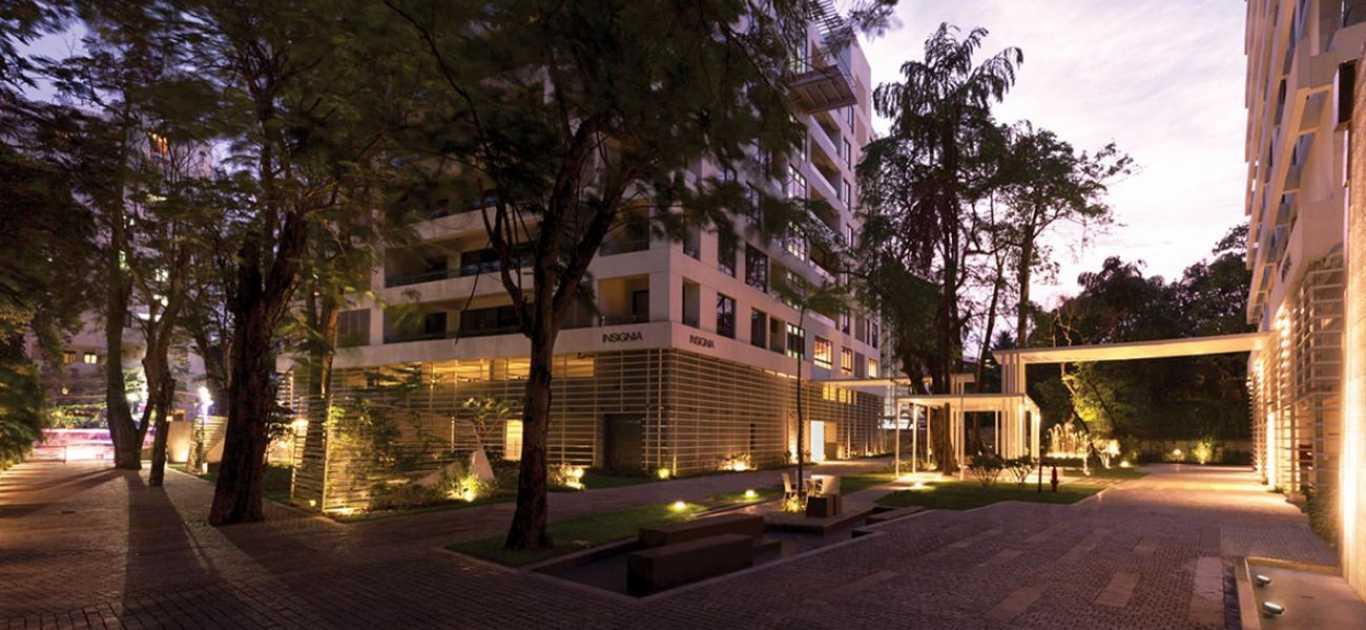 Godrej Platinum Kolkata Image 1