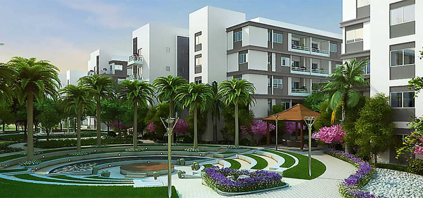 Godrej E City Phase 3