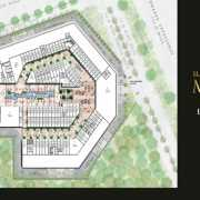 Elan Miracle Floor Plan On Request LOWER GROUND FLOOR (RETAILS)