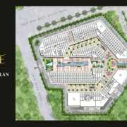 Elan Miracle Floor Plan On Request GROUND FLOOR (RETAILS)