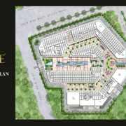 Elan Miracle Floor Plan On Request GROUND FLOOR (RETAILS)