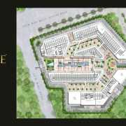 Elan Miracle Floor Plan On Request FIRST FLOOR  (RETAILS)
