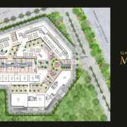 Elan Miracle Floor Plan On Request SECOND FLOOR(FOOD COURT)
