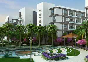 Godrej E City Phase 3