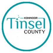Tinsel County Project Logo