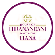 Hiranandani Tiana Project Logo