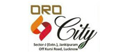 Oro City Logo
