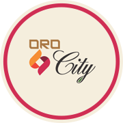 Oro City Project Logo