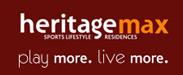 Conscient Heritage Max Logo