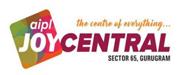 Aipl Joy Central Logo