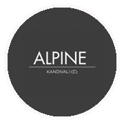 Shapoorji Pallonji Alpine Project Logo