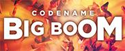 Ariisto Codename Big Boom Logo