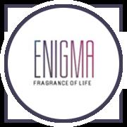 Ajmera Enigma Project Logo