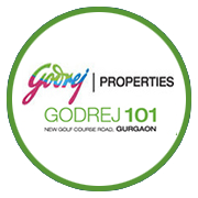 Godrej 101 Project Logo