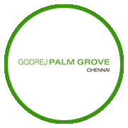 Godrej Palm Grove Project Logo