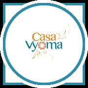 Casa Vyoma Project Logo