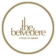 Ajnara The Belvedere Project Logo