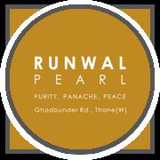 Runwal Pearl Project Logo