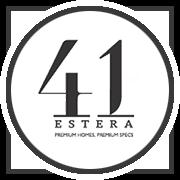 41 Estera Project Logo