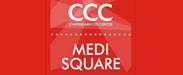 Medi Square Logo