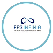 RPS Infinia Project Logo