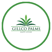 Gillco Palms Project Logo