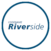 Lodha Codename Riverside Project Logo