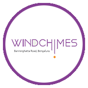 Mahindra Windchimes Project Logo