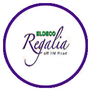 Eldeco Regalia Project Logo
