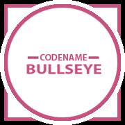 Lodha Codename Bullseye Project Logo