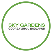 Godrej Sky Gardens Project Logo