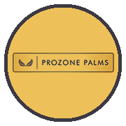 Prozone Palms Project Logo