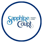 Sapphire Court Project Logo