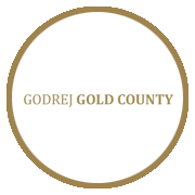 Godrej Gold County Project Logo