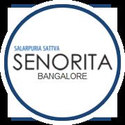 Salarpuria Senorita Project Logo