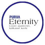Purva Eternity Project Logo