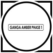 Goel Ganga Amber Project Logo
