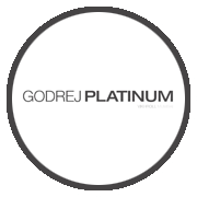 Godrej Platinum Project Logo