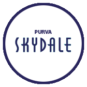 Purva Skydale Project Logo