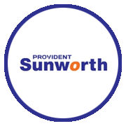 Provident Sunworth Project Logo