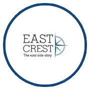 Salarpuria East Crest Project Logo