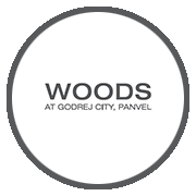 Godrej Woods Project Logo