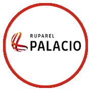 Ruparel Palacio Project Logo